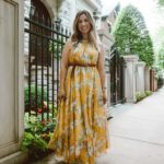 Hello Yellow! Yellow Dresses For Under $50 & The Magnificent 8