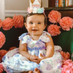 A Letter To Sidney On Her First Birthday