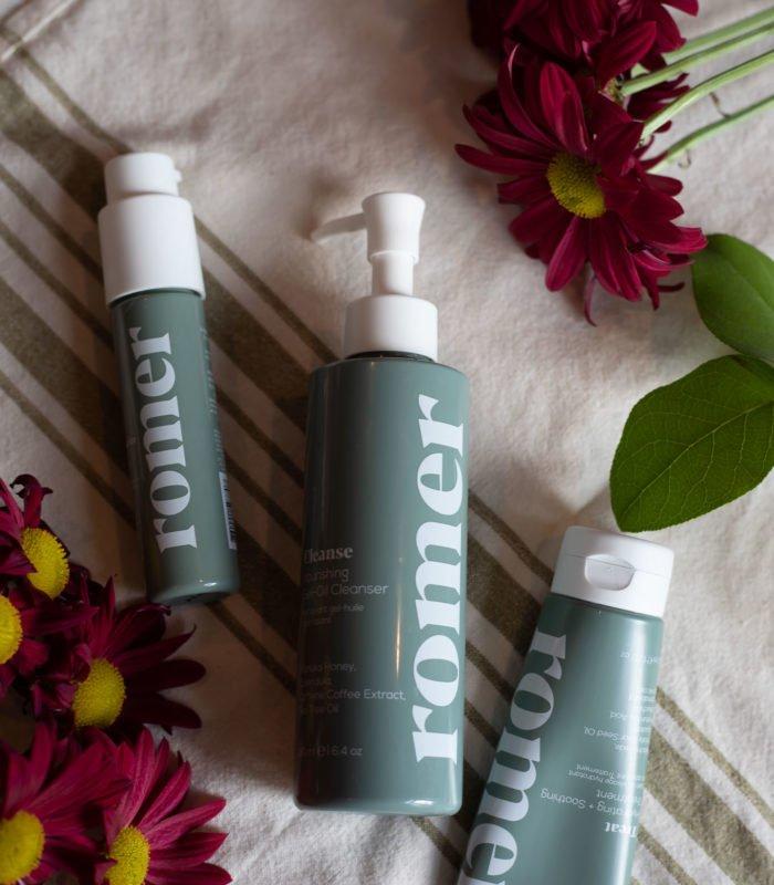 Romer Skincare Review