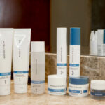 New + Improved R+F REDEFINE Regimen and Multi-Function Eye Cream Review