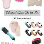 Valentine's Day Gifts for Her – All From Amazon!