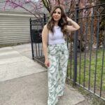 Fancy Statement Pants + The Magnificent 8