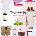 May Amazon Favorites