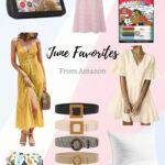 Amazon June Favorites